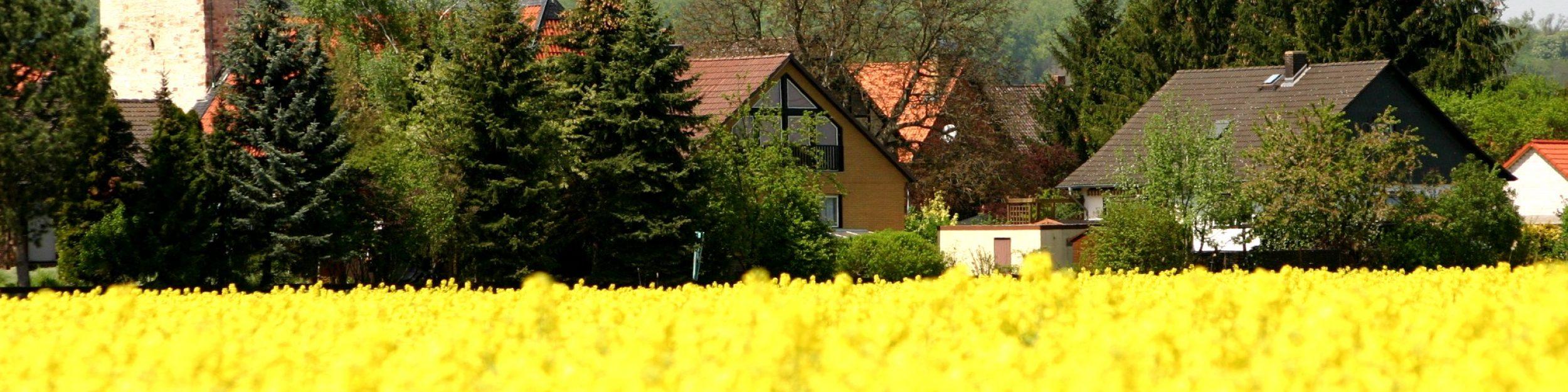 Dorstadt